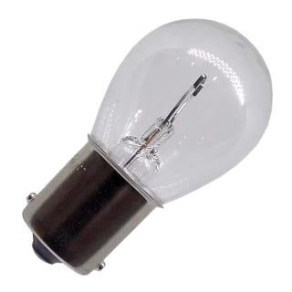 #12498 S8 Single Contact Bayonet Halogen Mini Bulb – PK 10