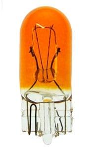 168 amber bulb