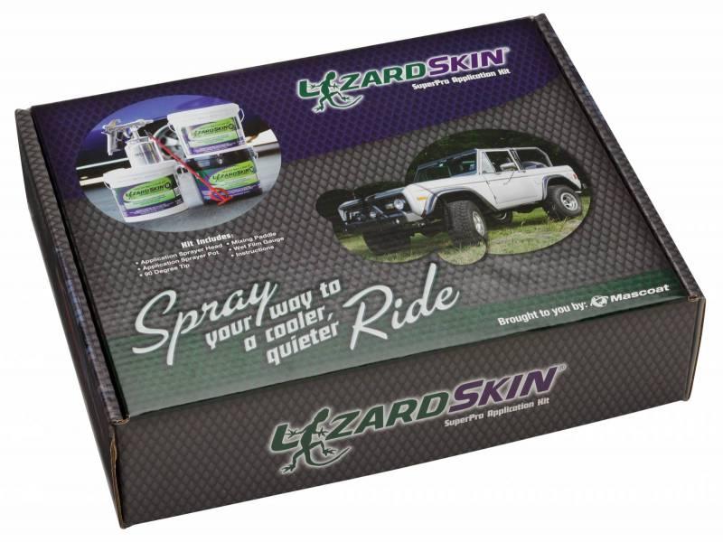 LizardSkin Pro Gun Kit 2
