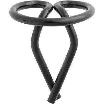 Moulding Clip Wire 3/4″ x 3/4″