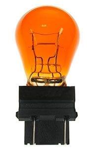 3157 amber bulb
