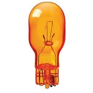 906 amber auto lamp bulb