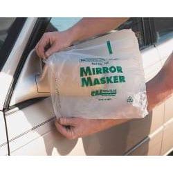 Automask Door Mirror Maskers