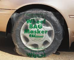 Automask Wheel Bag Masker  Full Bag BS