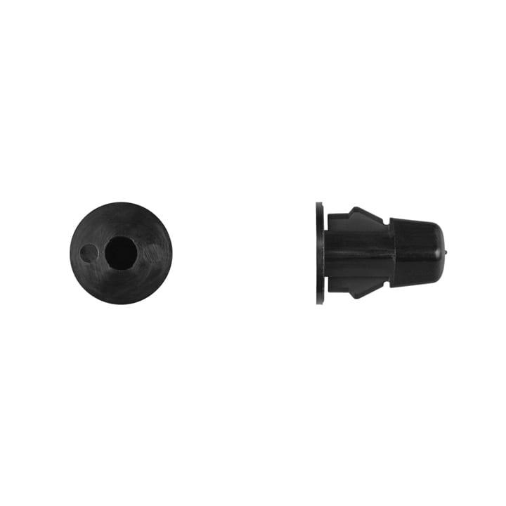 Black Nylon Fender Grommet