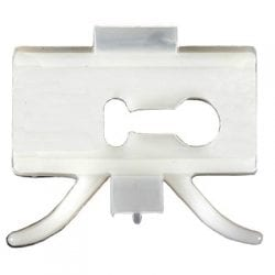 Body Side Moulding Clip   inch WF