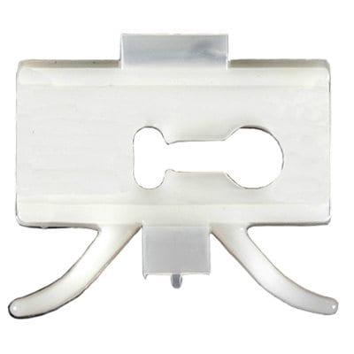 Body Side Moulding Clip   inch WF