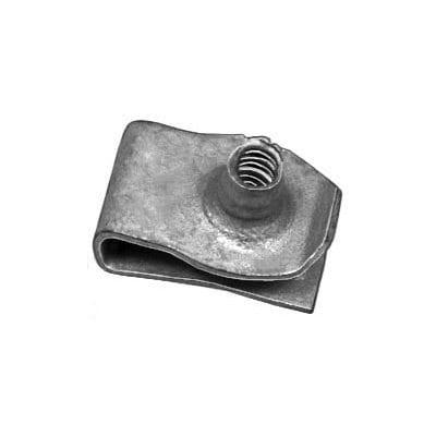 Clip Nut U Type mm Tap Screw Threaded Grip mm WF