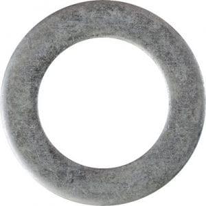 Drain Plug Gasket Aluminum ID mm OD mm MS