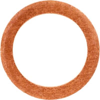 Drain Plug Gasket Copper ID  OD  MS