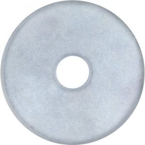 Fender Washer G Zinc Plated  ID   WF