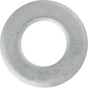 Flat Washer G Zinc Plated SAE  WF