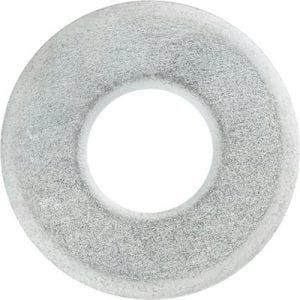 Flat Washer G Zinc Plated USS  WF