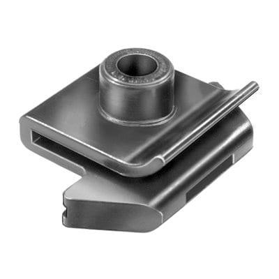 Foldover Nut Plastic  Screw w Tabs WF