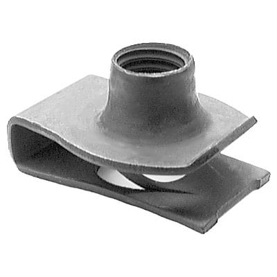Foldover Nut U Type mm  Standard Length WF