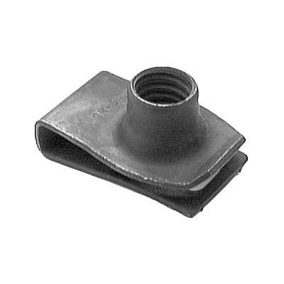 Foldover Nut U Type   inch  Standard Length WF