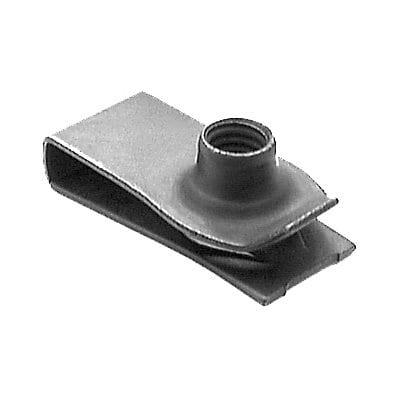 Foldover Nut U Type mm  Long Length WF