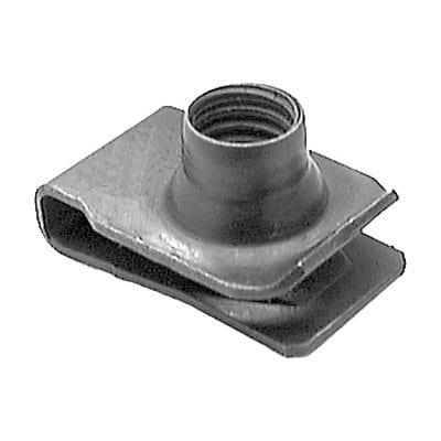 Foldover Nut U Type mm mm Standard Length WF