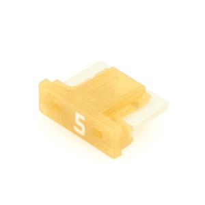 Fuse Low Profile Mini-Blade  5 AMP