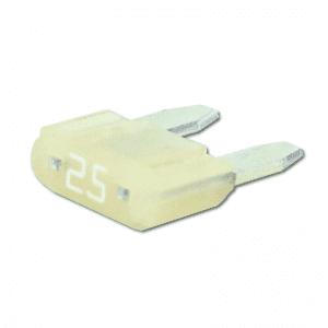 Fuse Mini-Blade 25 AMPS