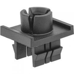 Headlamp Pivot Socket mm Square Hole Chrysler WF