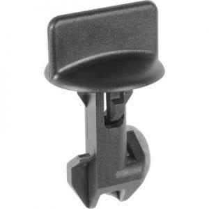 Headlamp Retainer Clip Dodge Daytona WF