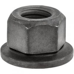 Hex Nut mm  Loose mm Washer mmHx WF