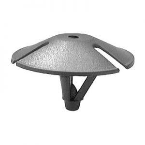 Hood Insulation Retainer   inchHole    inch Round Head Chrylser WF