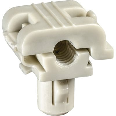 Lock Rod Clip Foldover Style Ford and GM WF
