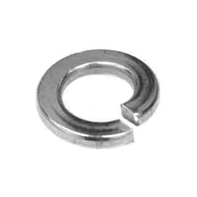 Lock Washer Split Zinc Plated  WF