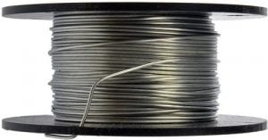 MECHANICS WIRE 18GA 2 LB SPOOL-MS05013