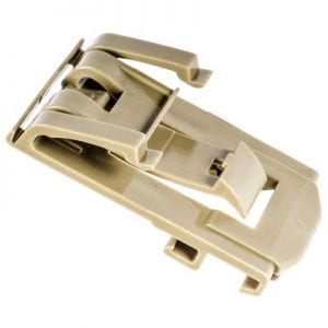 Moulding Clip Belt GM Truck mm Hole WF