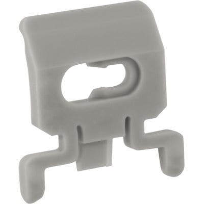 Moulding Clip Belt GM and Universal Gray WF