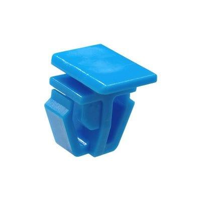 Moulding Clip Body Honda Blue WF