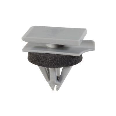 Moulding Clip Bumper Ford mm Holemm WF