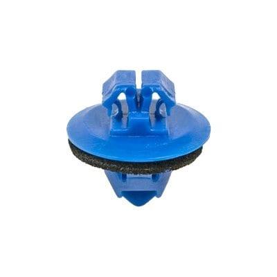 Moulding Clip Fender Blue Toyota mm WF
