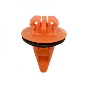 Moulding Clip Fender Toyota Orange WF