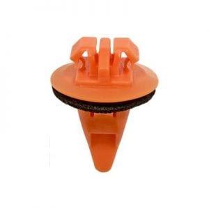 Moulding Clip Fender Toyota Orange WF