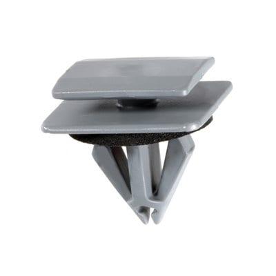 Moulding Clip Rocker Ford mm Holemm Stem WF
