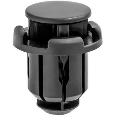 Moulding Clip Rocker GM mm Hole WF