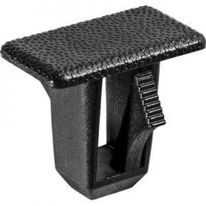 Moulding Clip Rocker Jeep mm Square Hole WF