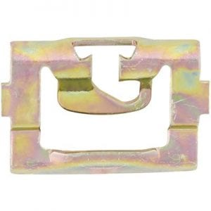 Moulding Clip Washer RG Metal ChrylserUniversal WF