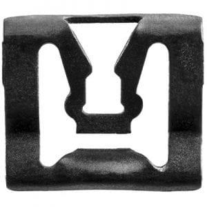 Moulding Clip Windshield Metal FordNissanUniversal WF