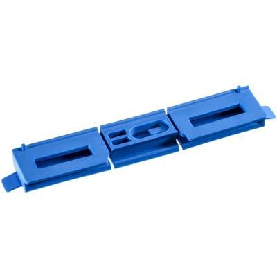 Moulding Clip Windshield amp Rain Drip Honda Blue WF