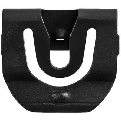 Moulding Clip Windshield and Rear Glass  Tall Metal GM Unv