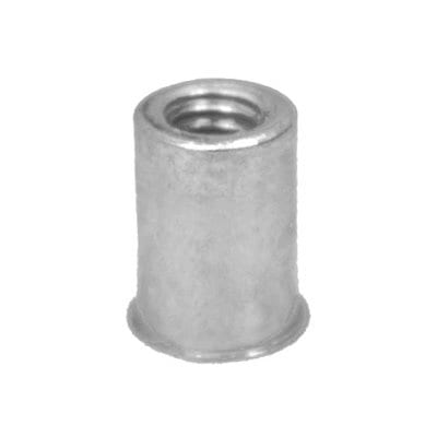 Nutsert Zinc Plated Stem mm