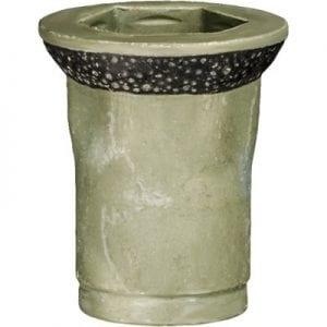 Nutsert Zinc Plated Stem mm mm Hx Hole WF