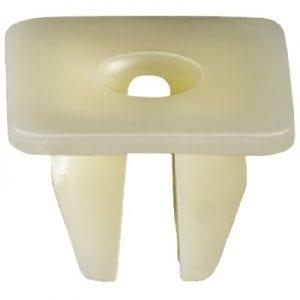 Nylon Nut mm Screw mm Square Hole mm Washer WF