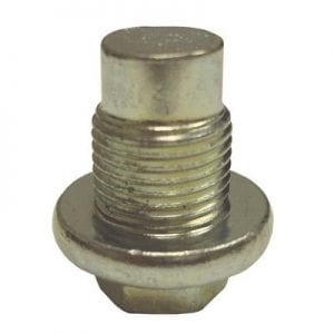 OIL DRAIN PLUG 14MM-1.25 X 16MM LONG-MS1663