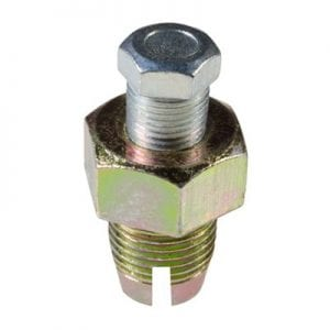 Oil Drain Plug Double Oversize   Piggyback Style MS